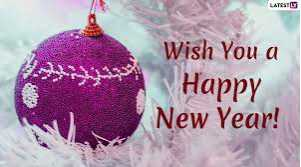 TestTag1 - LATEST Wish You a Happy New Year ! - ShareChat