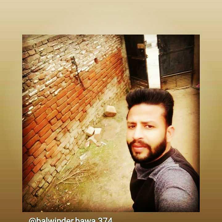 🎵 Time chakda - kambi rajpuria - Lahaliwindar bawa 374 - ShareChat