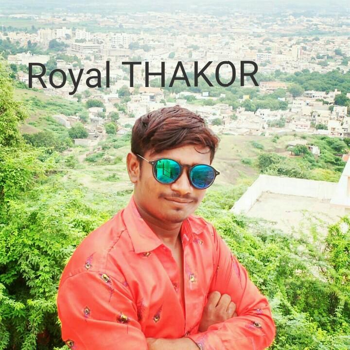 thakor - Royal THAKOR - ShareChat