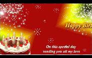 💖ఓయ్ పుల్లమ్మ నీకై నేను రా💖 - Happy Birthd On this special day sending you all my love x to wish vou happiness . - ShareChat