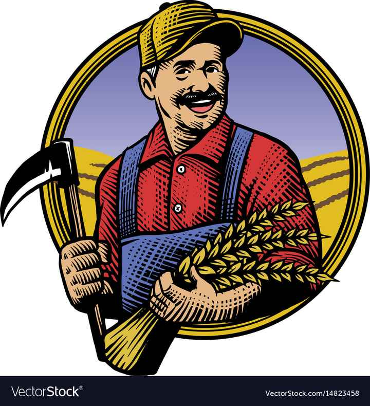 🚜 Up के किसान - ShareChat