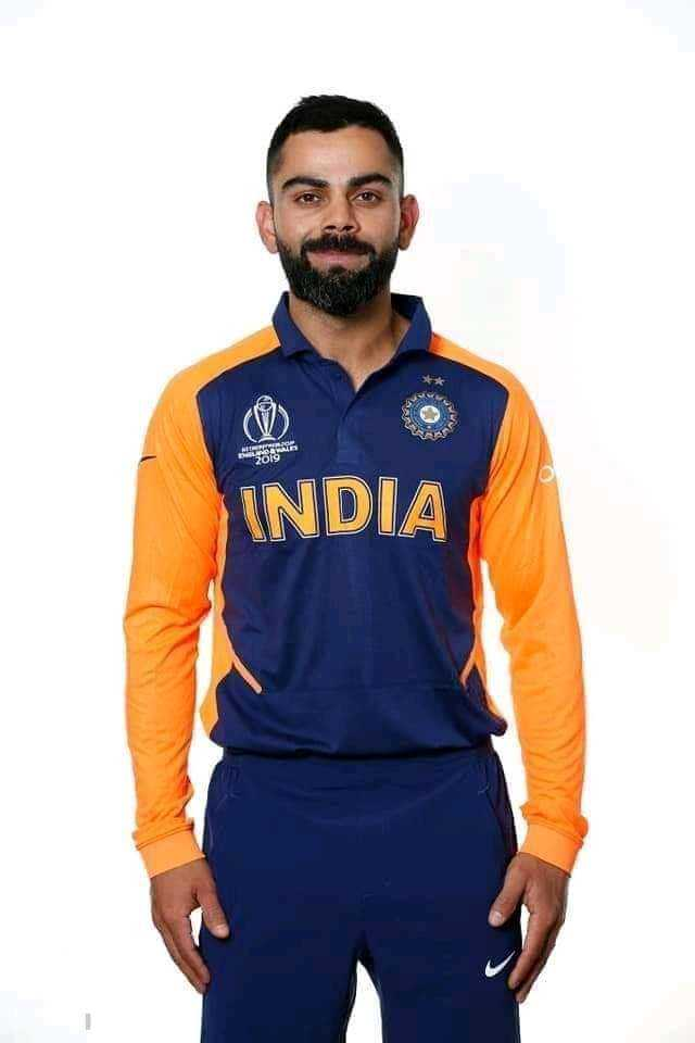 Virat Kohli - INDIA - ShareChat