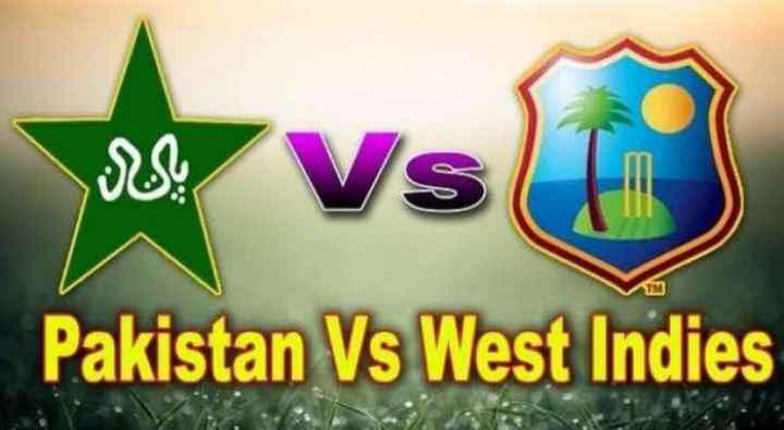 🏏WI vs PAK - vs Pakistan Vs West Indies - ShareChat
