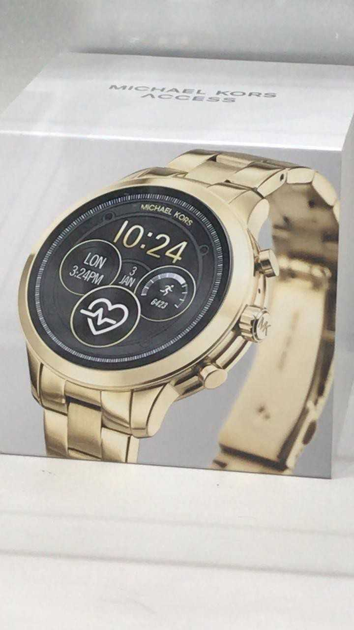 Watch - MOTOR MICHAEL KORS LON 3 : 24PM - ShareChat