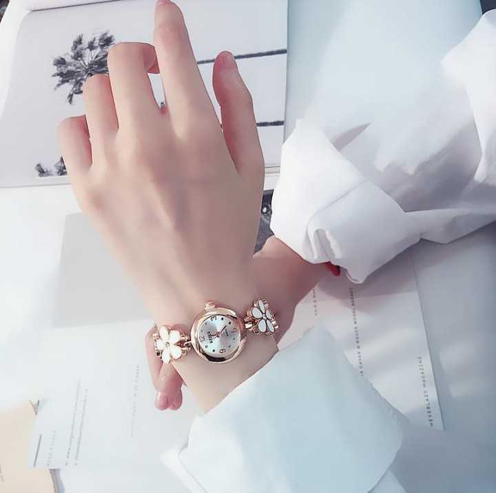 Watch and Bracelet - ShareChat