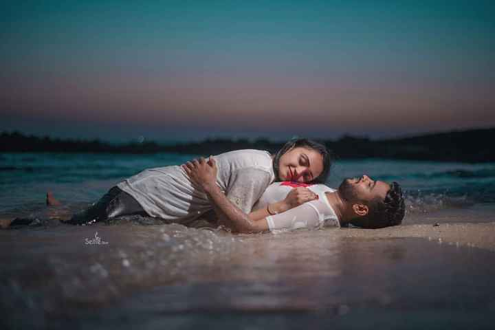 📷 Wedding Photography - Selfie - ShareChat