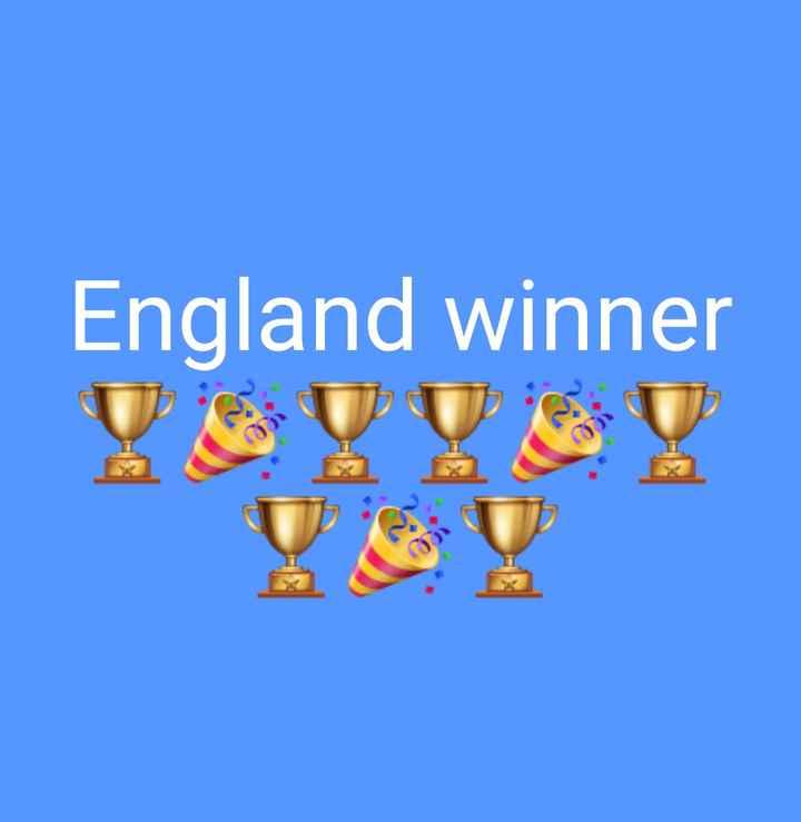 🔴World Cup Final Live - England winner - ShareChat