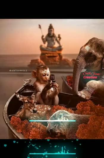 ಜೈ ಭಜರಂಗಿ 🙏 - ShareChat