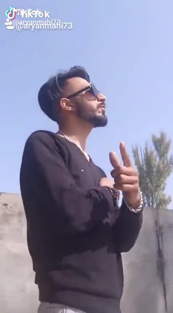 💖 ਦਿਲ ਦੇ ਜਜਬਾਤ - Jis tok aryanahiari73 d Tiki obok : Qaryanmabi733 - ShareChat