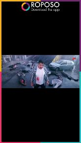 🎬ZERO movie trailer - ROPOSO Download the app MAZING CLIPS JBSCRIBE LIKE & SHARE - ShareChat