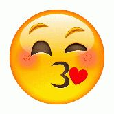 😘 12 Feb - Kiss Day - لا - ShareChat