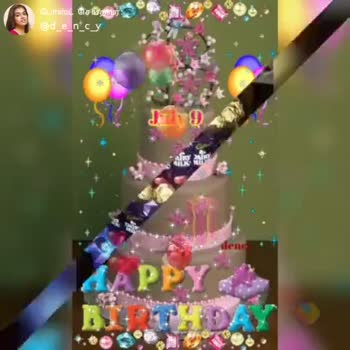 happy birthday chellam paapu pakki karuvachi miss u lott - போஸ்ட் செய்தவர் : @ d _ e _ n _ cy Fogon ShareChat Dency . M . d _ en _ cy I love my family Follow - ShareChat