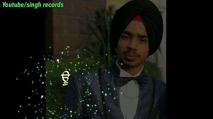 new song chann wargi by ranjit bawa...🌙🌒 - Youtube / singh records ਕੁਤੇ ਦੀ ਪੱਗ ਦਰ - ShareChat