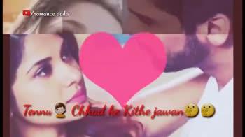 jennifer winget fan - / romance adda Teresa mukhde vich hi marta / romance adda Sunn ikrar mera - ShareChat