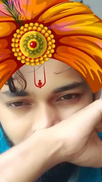 ശ്രീകൃഷ്ണജയന്തി ആശംസകൾ - ShareChat