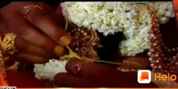 👰ಧ್ರುವ ಸರ್ಜಾ ಮದುವೆ - ShareChat