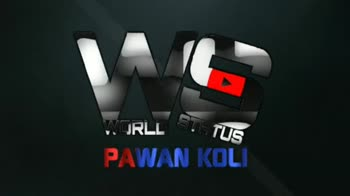 📹कलरफुल होळी व्हिडीओ स्टेट्स - WS WORLD STATUS PAWAN KOLI EDIT WS WORLD ' S STATUS WORLD STATUS PAWAN KOLI EDIT WS WORLD ' S STATUS - ShareChat