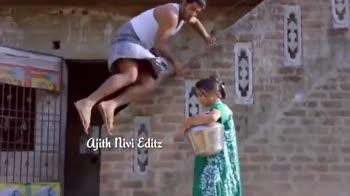 💑 கணவன் - மனைவி - Ajith Kivi Editz Chith Nivi Editz - ShareChat