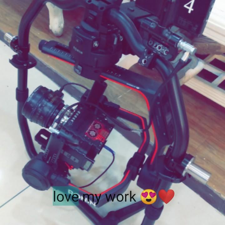 h😍😍 - ООС love my work - ShareChat