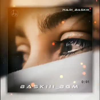💕 காதல் ஸ்டேட்டஸ் - HARI _ BASKIII _ SASKIBGM 0 : 13 BASKIN _ BGM HARI _ BASKIII _ FARBGM 0 : 33 BASKIN _ 3 GM - ShareChat