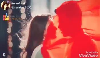 Romantic Love 🎶Song - पोस्ट करने वाले : @ samina Posted on ShareChat Viade vit VivaVideo ShareChat Queensamina samina2152 Friends follow me . Follow OOO - ShareChat