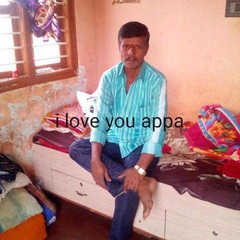 appa - i love you appa - ShareChat