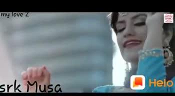 🎥WhatsApp वीडियो - my love Mast Mast Aaklio Chalkaona Madira srk Musa my love 2 srk Musa - ShareChat