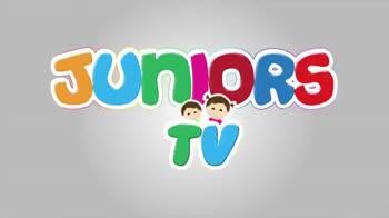 🍊କମଳା ଦିବସ - Comprint SUNIORS Juicy orange juicy orange , Com JUNIORS ТО Juniors TV sick and fleshy and has lots of ses af gt u / juniorstv - ShareChat