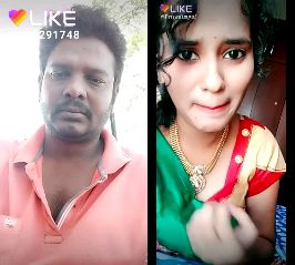 😘 ముద్దు - @ 130291748 @ Priyadimpul LIKE APP Magic Video Maker & Community - ShareChat