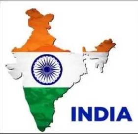 😘ನನ್ನ ಭಾರತ - INDIA - ShareChat