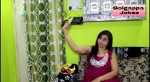 🇮🇳Selfie With Tiranga🇮🇳 - Golgappa Jokes - ShareChat