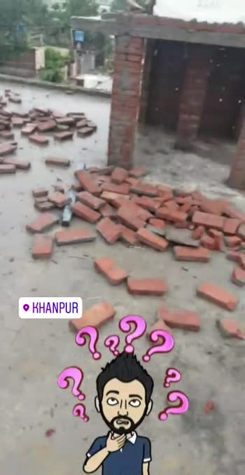 ਆਂਧੀ ਤੂਫ਼ਾਨ - Việt 4LAY • KHANPUR • KHANPUR - ShareChat