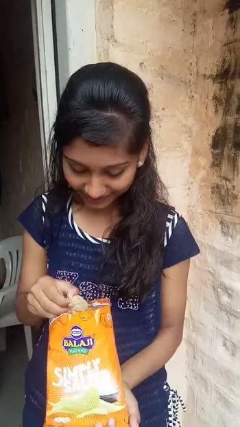 ❤️ हार्ट शेप व्हिडीओ चॅलेंज - ShareChat