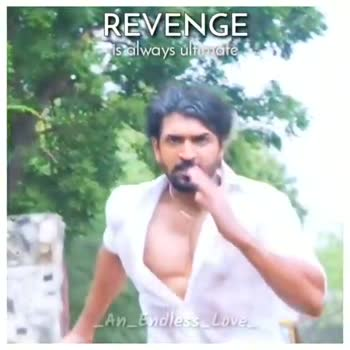வாட்ஸ் அப் status - REVENGE is always ultimate LAN _ Endless Love REVENGE is always ultimate LAN _ Endless Love - ShareChat