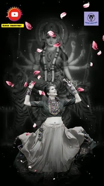 navratri special - ShareChat