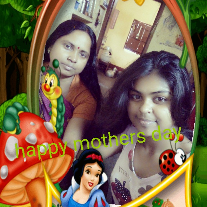 happy mothers day... - / Chappy nothers Gohan - ShareChat