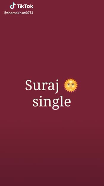 🎶रोमांटिक गाने - @ shamakhsn0074 Hum bhi single Har kimti cheez single @ shamakhsn0074 - ShareChat