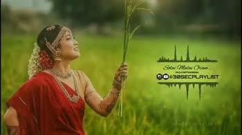 🎵 இசை மழை - Solai Malai Oram . . . GO®3ØSECPLAYLIST VILLU PATTUKARAN 30 secplaylist - ShareChat