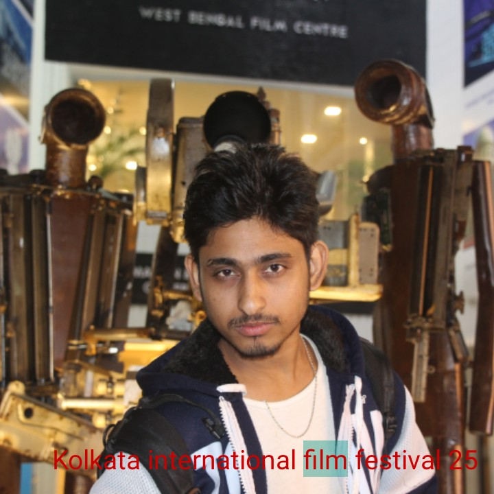 কলকাতা চলচ্চিত্র উৎসব 🎞 - WEST BENGAL FILM CENTRE Kolkata rnational film festiva 25 - ShareChat