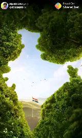 స్వాతంత్ర  దినోత్సవ శుభాకాంక్షలు - ShareChat