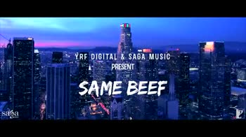 🎶sidhu moose wala new song same beef😎 - ShareChat