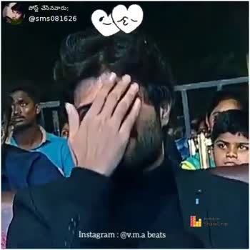 its just entertain u.. - పోస్ట్ చేసినవారు @ sms081626 ShareChat T Instagram : @ v . m . a beats ShareChat siva sms087626 052500e5 my WhatsApp number 9581533658 Follow - ShareChat