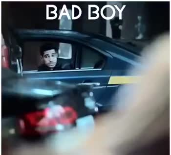 English Jokes - BAD BOY BAD BOY - ShareChat