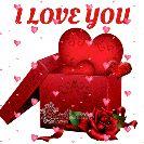 💘 પ્રેમ 💘 - I LOVE YOU - ShareChat