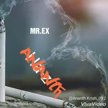English - MR . EX Ha - z @ Ananth Krish _ 082 VivaVideo MR . EX Ha - z @ Ananth Krish _ 082 VivaVideo - ShareChat