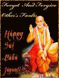 🙏 ਸਾਈਂ ਬਾਬਾ ਦਰਬਾਰ - Forget And Forgive Other ' s Faults Harry Baba DesiComments . com - ShareChat