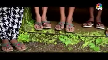 ✍️जनकल्याण माहिती - There are 1 . 5 billion people who don ' t have a pair of footwear ( WHO Report ) & about 350 million TESTIMONIALS Barack Obama x USA Arth - ShareChat