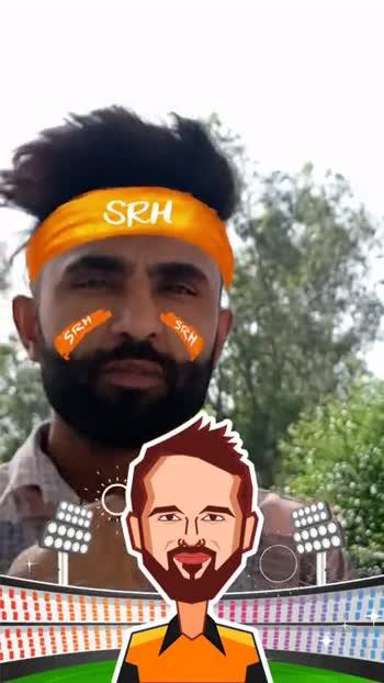 SRH vs RR - SRH SRH SRH SRs - ShareChat