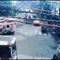 ਖਤਰਨਾਕ ਹਾਦਸਾ - அப்யா - ShareChat