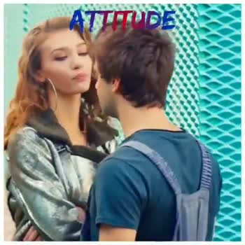 this is my attitude... - ATTITUDE An _ Endless Love ATTITUDE An _ Endless Love - ShareChat